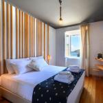 Παξοι Γαιος ενοικιαζομενα δωματια - Πολυτελης διαμονη με θεα θαλασσα